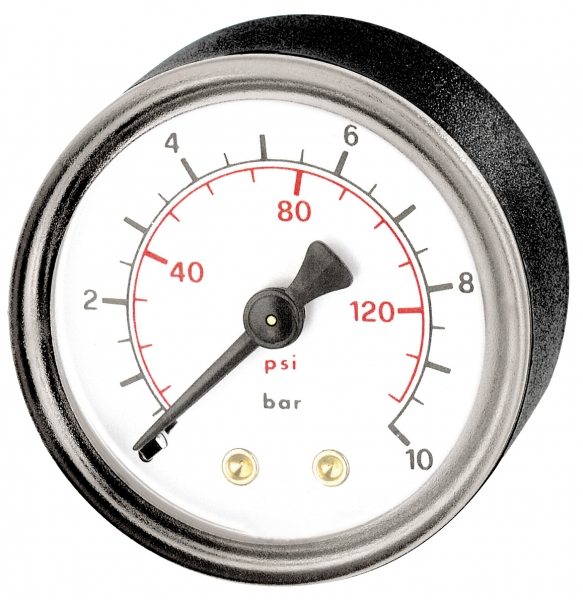 M-SH-40-0/16-1/8-KU-bar/psi
