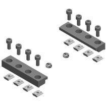 CONNECTING KIT X12/Y12-X15/Y12 BG
