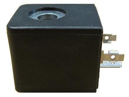 MAGNETSPULE FORM A 24V/DC
