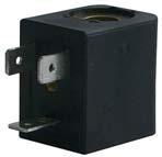 MAGNETSPULE FORM B 24V/50