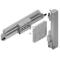 MOUNTING PLATE RTC CARRIER-CARRIER