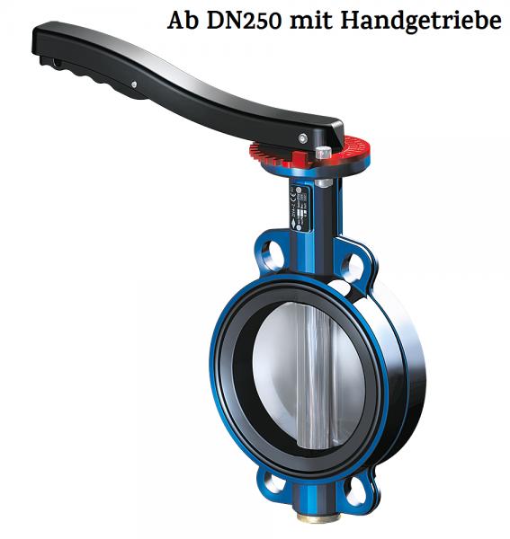 ZIVA-Z-NBR-DN150
